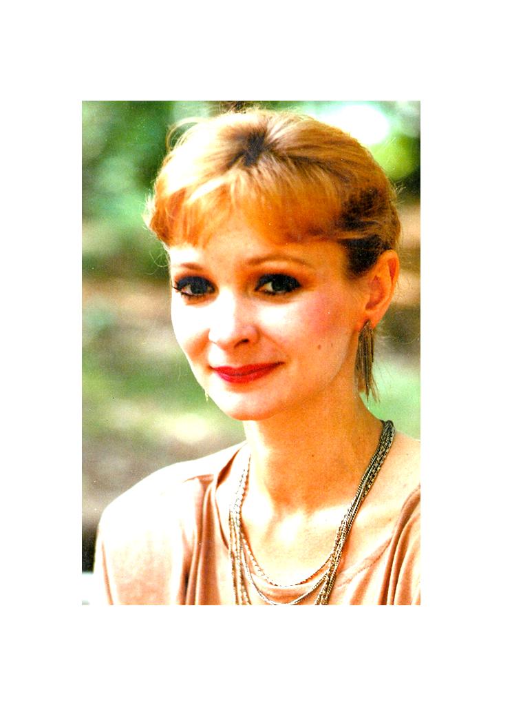 エレーナ・アレクサンドロブナ・レレンコワ