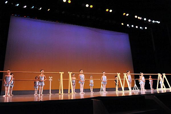 Ecole de ballet Tio Academic Concert 2013